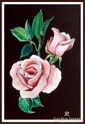 Czinóber - Rózsáim ( keret nélkül )