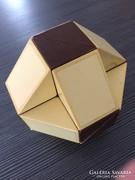 Rubik kígyó retro játék