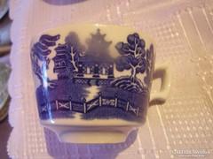 Csodaszép teás csésze TAMS ANGOL