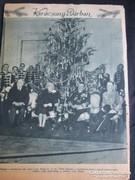 KARÁCSONY 1938 VÁRBAN BUDAPEST VÁRNEGYED KIRÁLY PALOTA +8 db