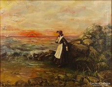 1021 M. Nepasizka S. jelzéssel : Naplemente 1910