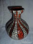 Gyönyörű art deco Gorka Géza váza