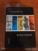 Filozófiai kislexikon, könyv