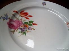 Zsolnay süteményes tál