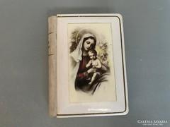 Áldjuk az urat, katolikus ima és énekes könyv