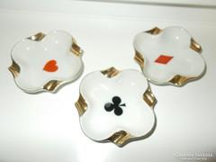 Porcelán, bonbon-kínáló