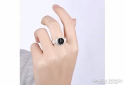 Karóra fazonú gyűrű 7-es ÚJ!