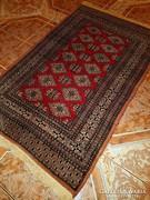Pakisztán kézi csomózású perzsa szőnyeg