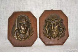 Mária és Jézus ( DBZ 0075 / 2 )