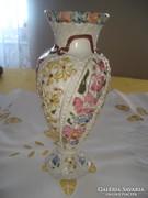 Különleges Zsolnay váza