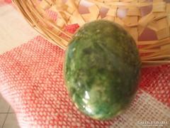 Tojás---húsvèti tojás- márvány - nagy