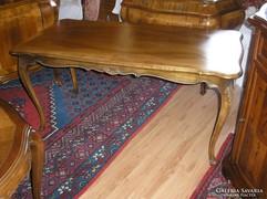 Warrings dohányzóasztal 125x65x60cm