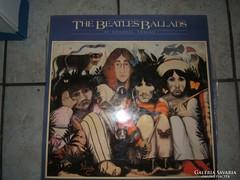 HANGLEMEZ Beatles...
