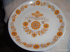 RÉGI afali tányér 25 cm
