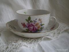 HERENDi porcelán : Teás szett