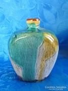 Szépséges Papp János kerámia váza