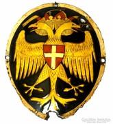Antik WIEN Wappen
