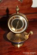 Empire stílusú mechanikus óra