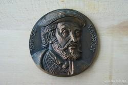 Bartos Endre:  V. Károly