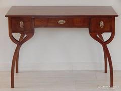 Szecessziós stílusú íróasztal [A07]