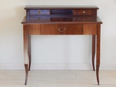 Biedermeier női iróasztal [A05]