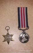 I-II.vh kitüntetések, minőségi másolat