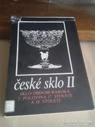 Cseh 17-18. századi kristályok album