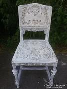2 db. régi eklektikus szék