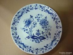 Bavaria - hagyma mintás tányérok