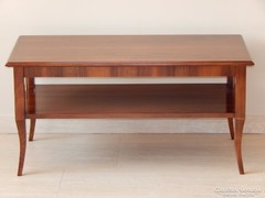 Art Deco alacsony asztal [G26]