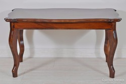 Neobarokk alacsony asztal [G17]