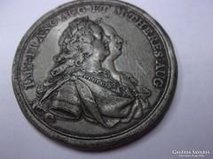NAGY ÓN ÉREM -FERENC ÉS MÁRIA TERÉZIA  1751!