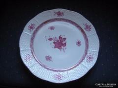 Herendi lapos tányér  1943