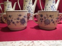2 db Seltmann Weiden teás  csésze  1730
