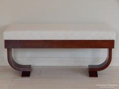 Art Deco ülőke [K03]