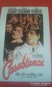 Casablanca kasírozott poszter eladó