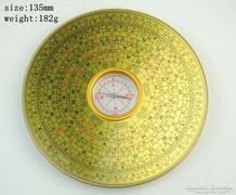 Kinai asztrológiai iránytű  csillag jósló szakralis eszköz