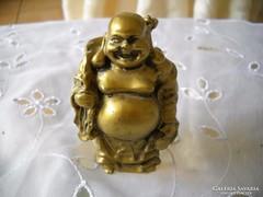 Arany színű buddha eladó!