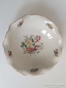 Ilmenau, porcelán dísztál /kínáló