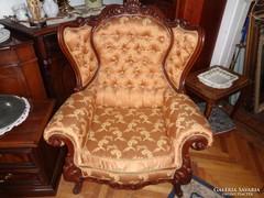 Eredeti spanyol fotel