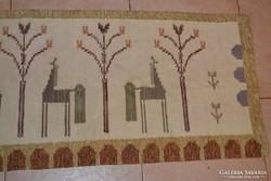 Fali szőnyeg - falvédő ( DBZ 0084 / 0)