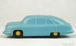 0K442 Antik lemezáru Tatra autó 10 cm