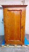 2 db gyönyörű szép Bieder szekrénypár eladó Biedermeier