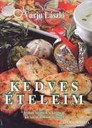 Varju László: Kedves ételeim (ÚJ és RITKA kötet) 1900 Ft