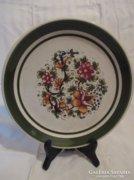 Wesemann virágmintás tányér.25 cm.