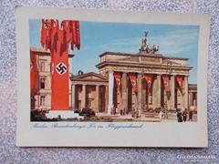 WW2,Német képeslap,1938. Berlin