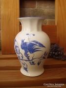 Zsolnay Kínai mintás váza