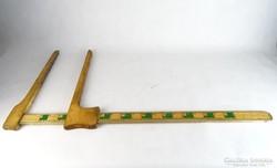 0M197 Régi faköböző szerszám