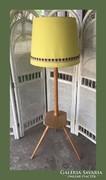 Iparművészeti jelzéssel, állólámpa
