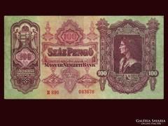 MÁTYÁS SZÁZPENGŐSE - 1930-BÓL